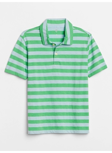 Gap Tişört Yeşil